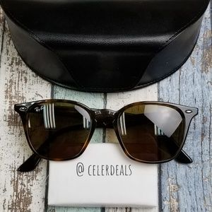 RB4258 710/73 Ray Ban Men Italy Sunglasses/VIL206